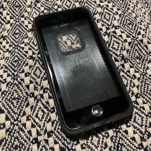 Lifeproof Fre iPhone case